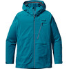 Patagonia M's Untracked Jacket Underwater Blue